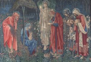 Adoration of the Magi (1886)