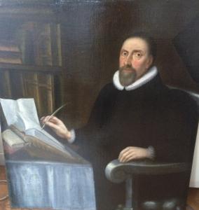 John Prideaux 1578-1650
