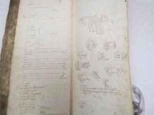 1605-6 Buttery book