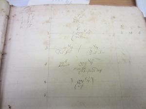 1705-6 Buttery book